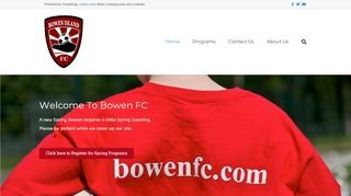 Bowen Island FC
