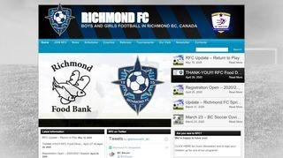 Richmond FC