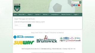 New Brunswick Soccer Association