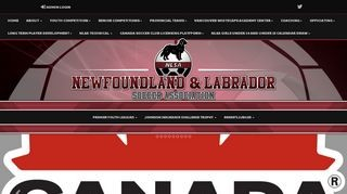 Newfoundland & Labrador Soccer Association