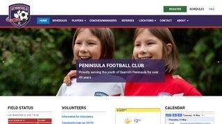 Peninsula FC