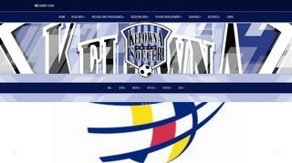 Kelowna Youth Soccer Association