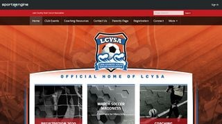 Lake Country Youth Soccer Association