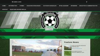 Westside Youth Soccer Association