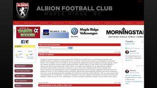 Albion FC
