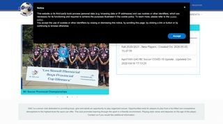 Guildford Athletic Club
