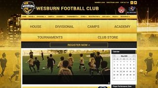 Wesburn Youth Soccer Club