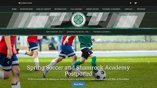 Killarney Youth Soccer Association