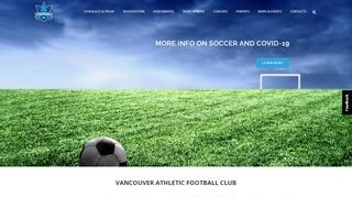 Vancouver Athletic FC