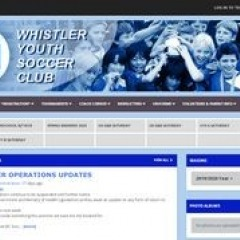 Whistler Youth Soccer Club